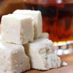 Bourbon Fudge
