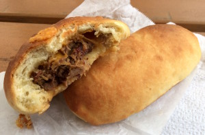 Kerline BBQ Kolaches